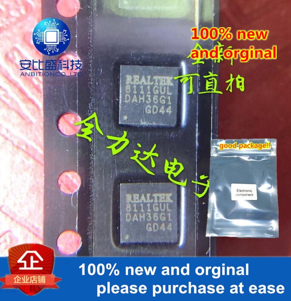 1pcs 100% New And Orginal RTS5404-GR RTS5404 QFN In Stock