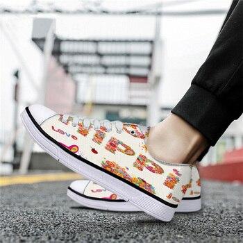 Zapatos Hippie de Hombre