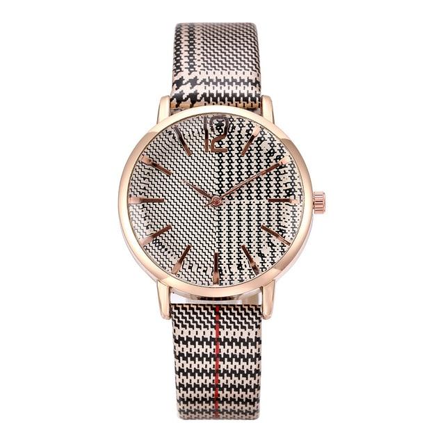 2020 New Fashion Women Watch Reloj Mujer Luxury Bear Quartz Watches Ladies Casual Leather Dress Wrist Watches часы женские