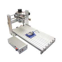 Wood Carving Cnc Machine 3 Axis DIY CNC 6020 Router For Carpentry
