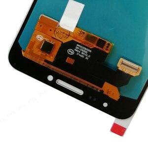 Image 4 - OLED 5.2 لسامسونج غالاكسي C5 C5000 SM C5000 شاشة الكريستال السائل + محول الأرقام بشاشة تعمل بلمس كامل الجمعية ل غالاكسي C5000 LCD