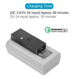 Image 2 - Batteria QC3.0 caricabatterie USB caricabatterie DJI Mini 2 adattatore di ricarica per accessori DJI Mavic Mini 2 Dron