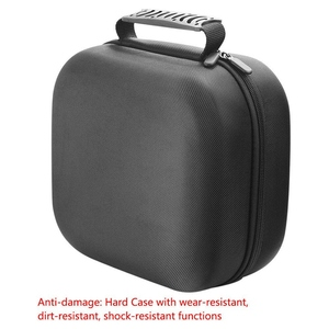 Image 5 - Carrying Case Protective Hard Box For G430/G930/G933/G633/G533,Asus Rog Strix Wireless,Aw988,Hifiman,He400S