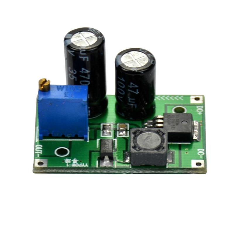SUNYIMA DC-DC Step-down moduł regulowana moc Buck moduł konwertera 3-80V 24/48/60/72 V wyjście 3/5/12/24 V