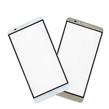 Brand new For Huawei Mate 10 Pro Touch Screen Outer LCD Front Panel Screen Glass Lens Cover Without Flex Cable front outer glass lens touch panel cover replacement for huawei p30 pro p20 lite mate 20 pro mate 10 mate 30 front screen lens