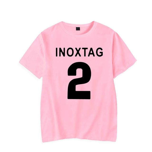 INOXTAG THEMED T-SHIRT (20 VARIAN)