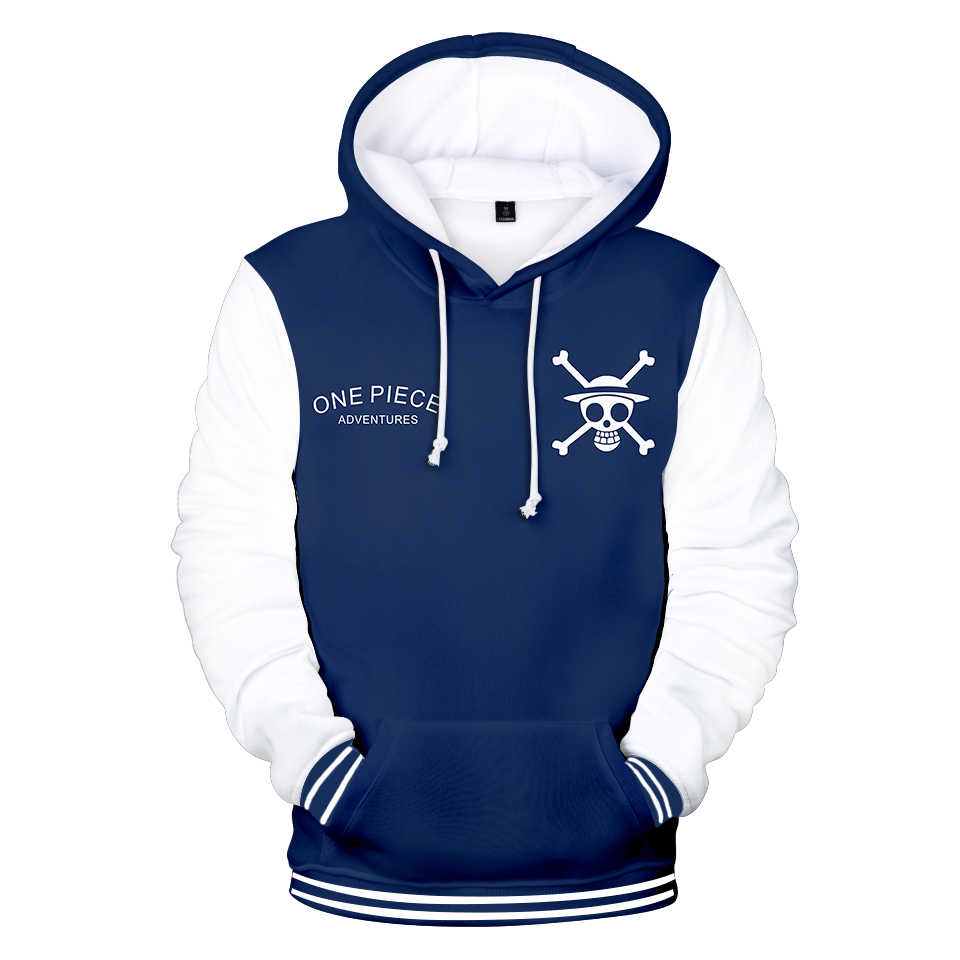 힙합 아이의 애니메이션 원피스 3d 후드 티 스웨터 남성 프린트 스웨터 아동 3d 후드 원피스 아동 캐주얼 탑