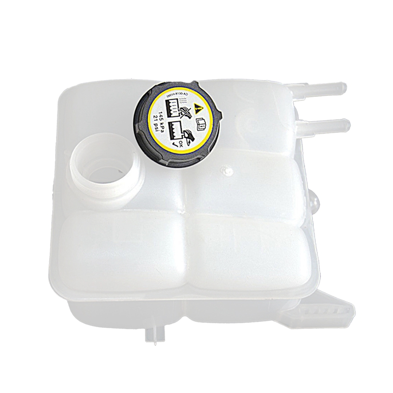 Radiator Coolant Expansion Tank Bottle Reservoir Cap Fit for Ford Focus Mk2 2004 2011|Antifreeze/Coolant Water| |  - title=