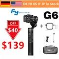 FeiyuTech Feiyu G6 3 Axis Handheld Gimbal Stabilizer voor actie camera GoPro Hero/6/5/4/ 3 +/3 YI Cam 4 K/AEE et GoPro sessies S