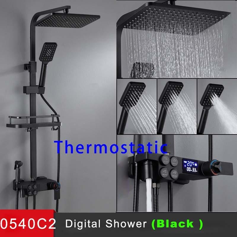 0540C2-Thermostatic