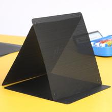 5 sztuk 120mm pcv komputer PC Cooler Mesh pyłoszczelna obudowa wentylator obudowy filtr pyłowy pokrywa czarny tanie tanio ALLOYSEED CN (pochodzenie) Black 120 X 120mm 4 72 X 4 72