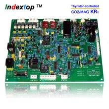 carta circuito controllo/saldatrice di