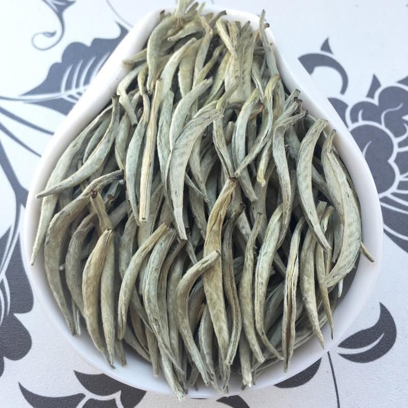 2019 Silver Needle Tea Baihao Yingzhen White Tea