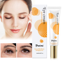PUTIMI Anti-Aging Eye Cream Remove Dark Circles Puffiness And Bags Lighten Fine Lines Whitening Moisturizing Eye Creams Eye Care