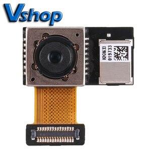 Image 1 - Htc の欲望 828 デュアル sim バックカメラモジュール Htc の欲望 830 リアカメラ携帯電話の交換部品