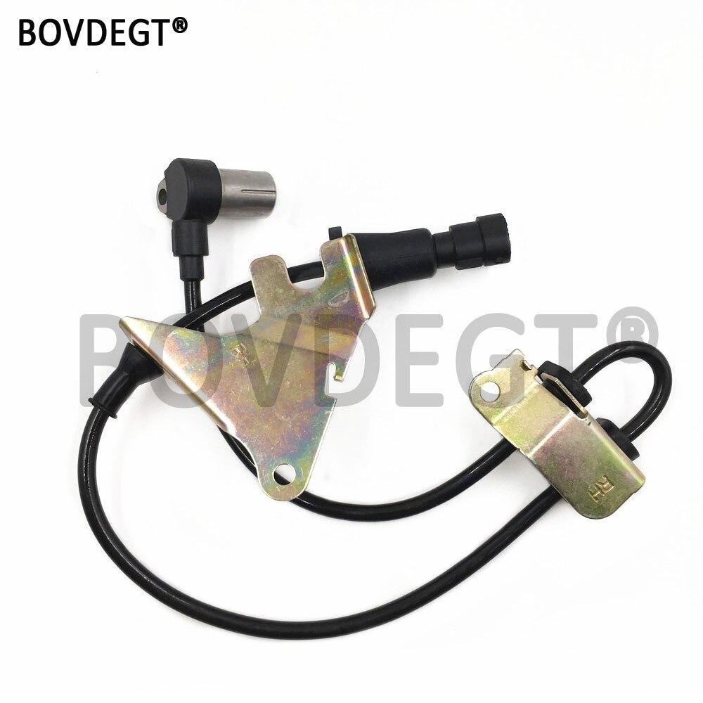 ABS Speed Sensor Rear Right ABS Wheel Speed Sensor 4779382AC