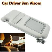 Автомобильный драйвер солнцезащитных козырьков левая сторона окна тенты лобовое стекло козырек от солнца для Toyota Camry Авто запасные части