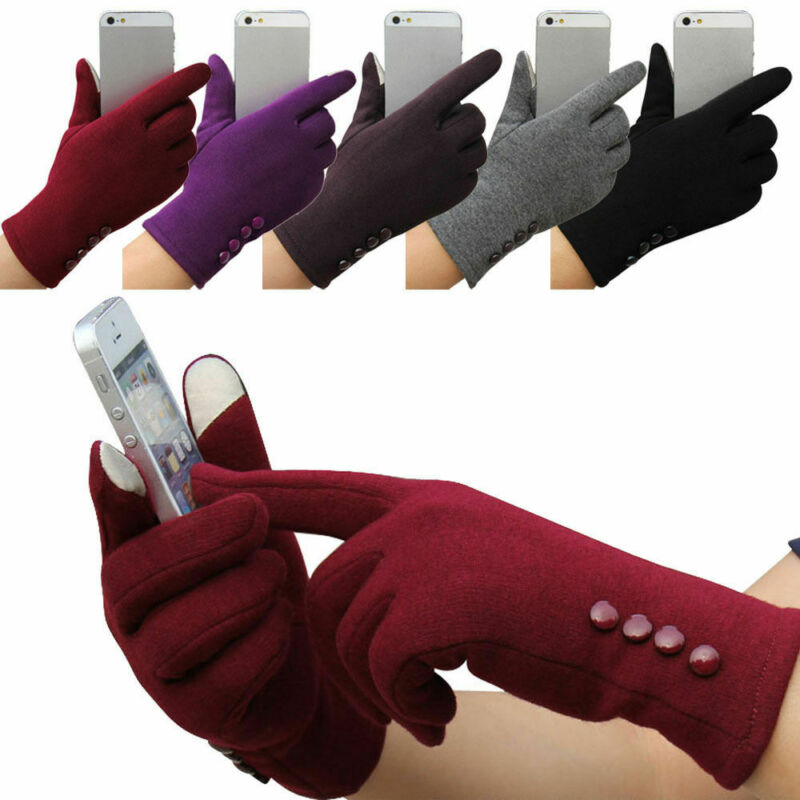 New Womens Winter Gloves Outdoor Mountaineering Gloves Breathable Driving Bikes Men Women Touch Screen Gloves