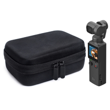 Portable Travel Storage Bag Hardshell Mini Carry Case Protective For FIMI PALM Gimbal Handheld Gimbal Accessories Waterproof Bag