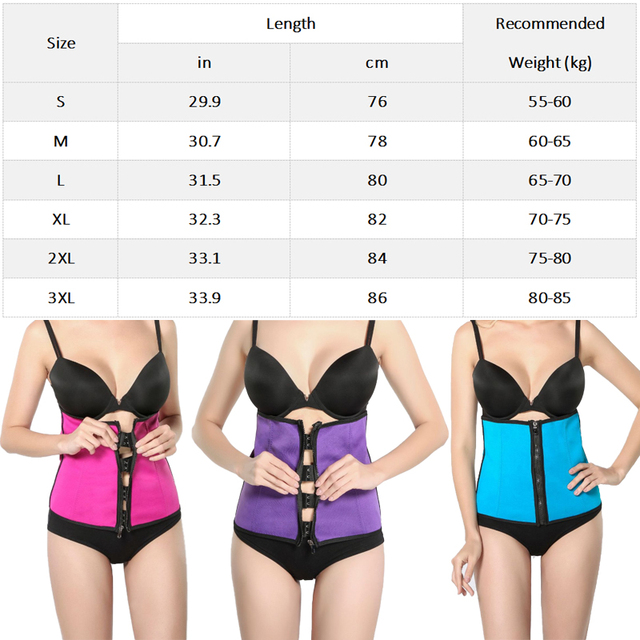 Waist Trainer Slimming Belt Sauna Sweat Faja Tummy Shaper Shaper Trimmer Straps Modeling Shapewear Body Binders Shaper Girdle 5