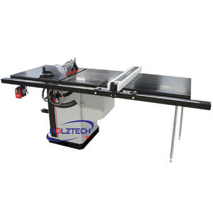 Woodworking Bench Saw Table Panel Saw Steel City