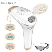 ipl laser hair removal machine depilador a IPL Laser Epilator Permanent Hair Removal Electric  500000 Flashes