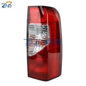 Image 2 - ZUK 2PCS Tail Light Lamp Taillight Taillamp For NISSAN XTERRA PALADIN N50 2005 2006 2007 2008 2009 2010 2011 2012 2013 2014 2015