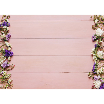 Vinyl Custom Photography Backdrops Prop Flower Wood Planks Christmas  Theme Photo Studio Background 191025-415589 300cm 300cm vinyl custom photography backdrops prop digital photo studio background s 5984