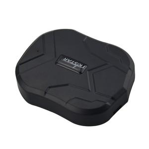 Image 5 - Tkstar 방수 자석 자동차 gps 트래커 tk905 차량 추적기 gps 로케이터 대기 90 일 실시간 평생 무료 추적