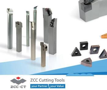 RCMT1606MO YBC251 100% Original ZCC-CT carbide insert/ end mills with the best quality 10pcs/lot free shipping