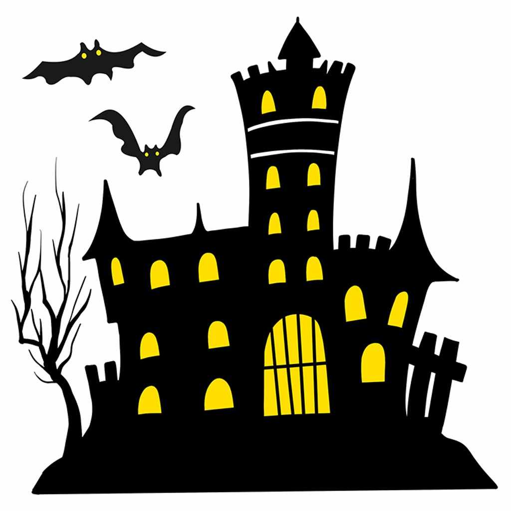 Halloween Metal Cutting Dies Stencils DIY Scrapbooking Decorative Craft Photo Album Embossing Folder Home Decoration Gifts