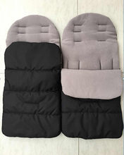 0-3T Baby Footmuff Sleep กระเป๋า Cosy Toes ผ้ากัน(China)