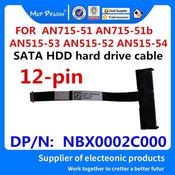 Cable SATA SSD HDD para conector de disco duro, para ACER AN715-51,...