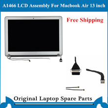 New Replacement LCD Assembly  for Macbook Air 13  A1466 LCD Screen Display Panel 2013-2017 Tested