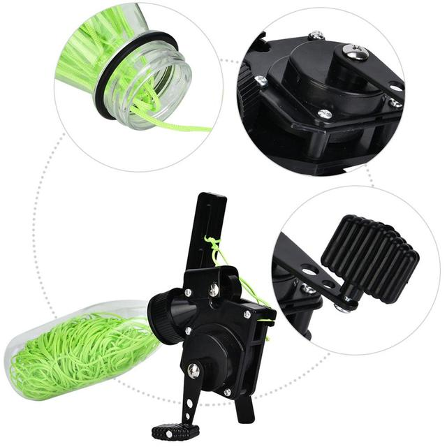 High Quality Bow Fishing Reel Fishing Hunting Bow 40m Shooting Fish Pot Archery Equipment For Outdoor Fishing Accessories 4