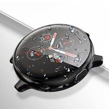 Защитный чехол для samsung galaxy watch active 2 силиконовый защитный чехол на весь экран galaxy Active 44 мм 40 мм R830 R820