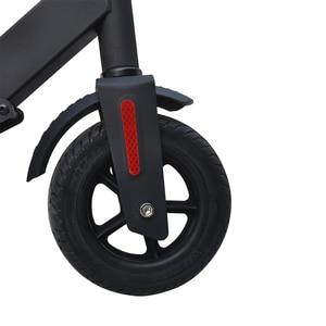 CHICWAY S1 электрический скутер 8 дюймов, легкий, портативный, умный двухколесный скутер Xiaomi супер экономичный 2020 Hotest