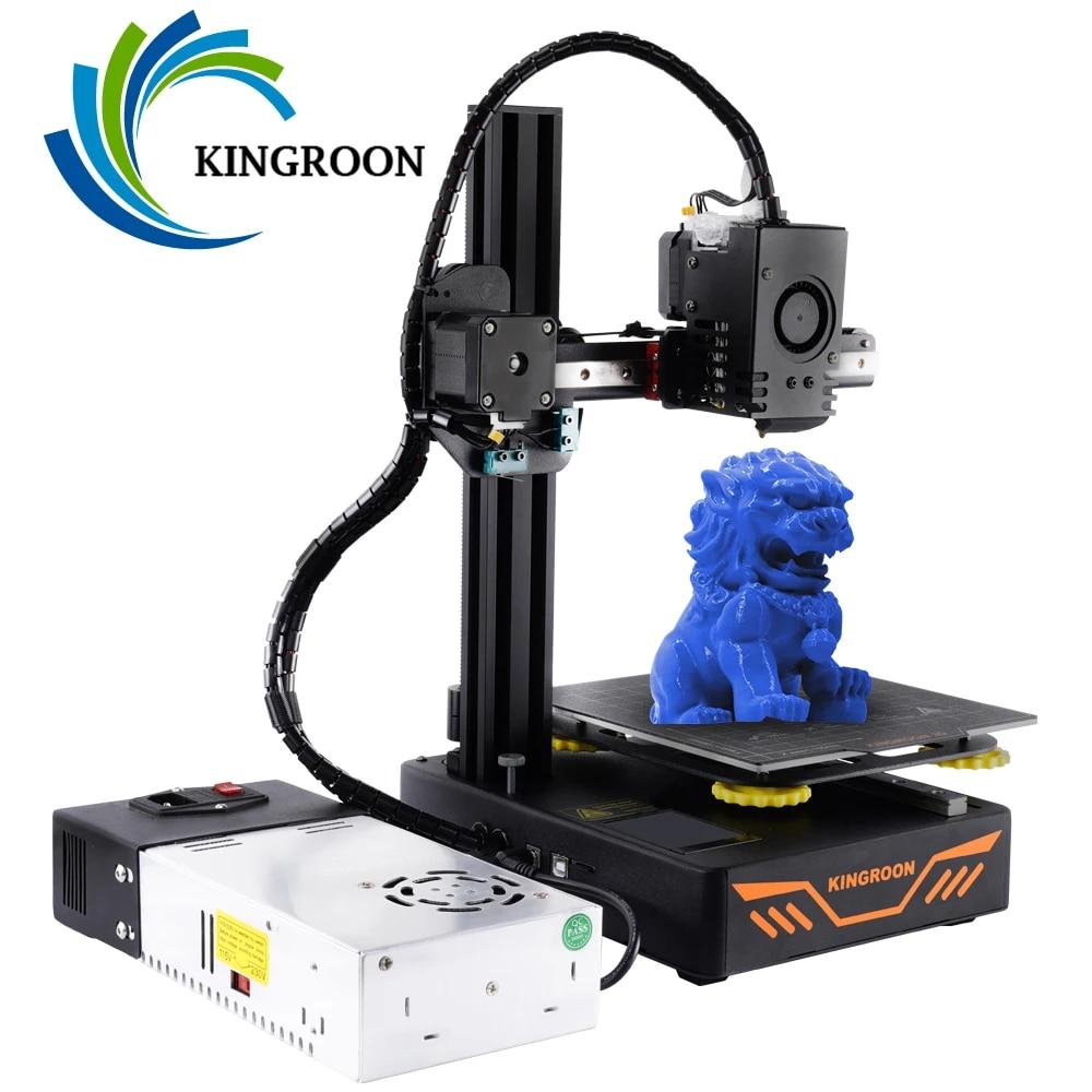 Easiest 3D Printer — The Mantis 3D Printer