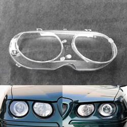 Voor Mg 7 Koplamp Cover Auto Koplamp Lens Vervanging Clear Glas Auto Shell Cover