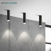 Lighting-Fixture Spotlight Led-Tube Led-Spot-Decoration Ceiling Kitchen Aluminum