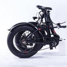 Электровелосипед E Gps-02012ea, 36 В, 350 Вт, снежный дизайн, электровелосипед, складной электровелосипед Bik, электровелосипед