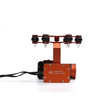 SwellPro 3 + drone impermeable yuntai GC-2 biaxial 4K Cámara pieza de repuesto original