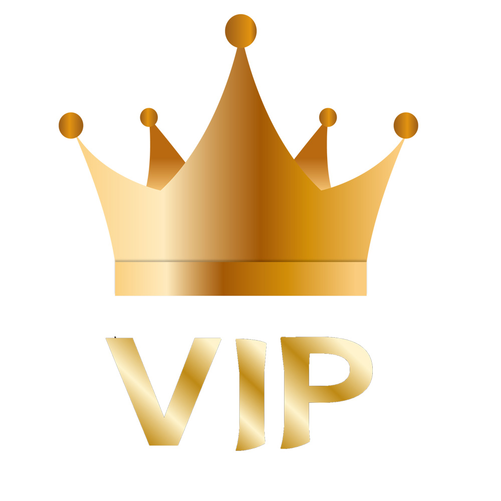 favorable price for VIP client only