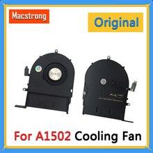 Tested Original A1502 Fan for Macbook Pro Retina 13