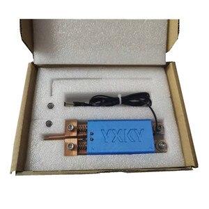 Image 2 - Stylo de soudage par points à main intégré déclencheur automatique interrupteur intégré machine de soudage par points à une main