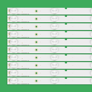 Image 3 - 53CM NEW FOR Hisense LED48K20JD LCD backlight strip LED48EC280JD HE48UGEJR34E45205647 HE48MJENC84014105647