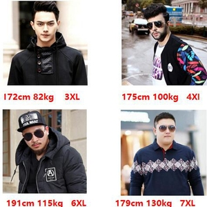 Image 5 - Mens Plus size clothing short sleeve shirt male Big size casual shirt fat summer short sleeve basic 8XL 7XL 6XL