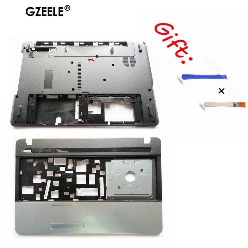 NEW For Packard Bell EasyNote TE11 TE11HC TE11HR TE11BZ TE11HR TE11-BZ TE11-HC Palmrest COVER/Laptop Bottom Base Case Cover