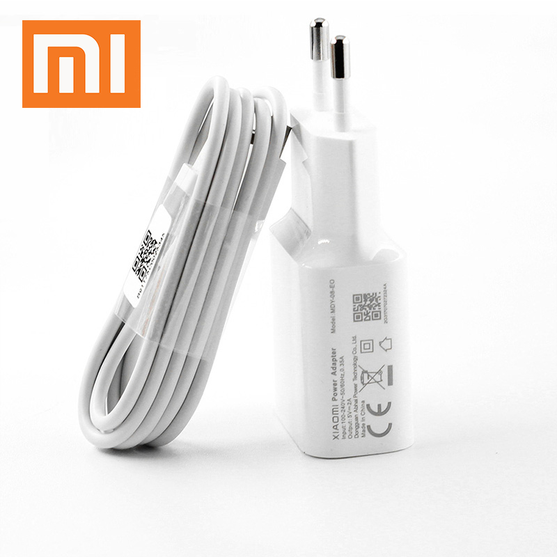 XIAOMI Charger-Adapter Data-Cable Lite Note-7 Redmi Micro-Usb/type-C Pro-Plus for Mi-9 title=