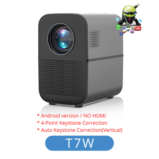 TouYinger T7W 1280x720 Android